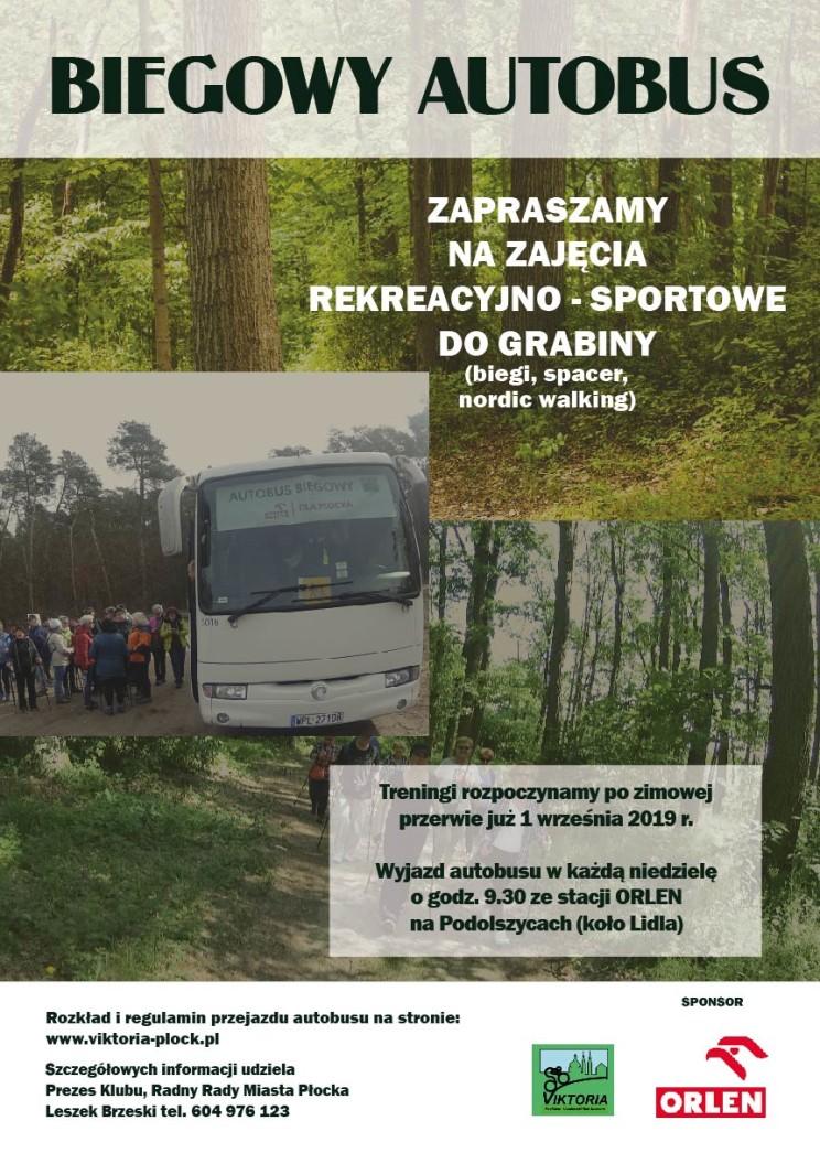 autobus wrzesień 2019