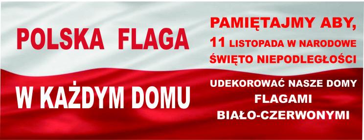BANER FLAGA LESZEK BRZESKI (1)